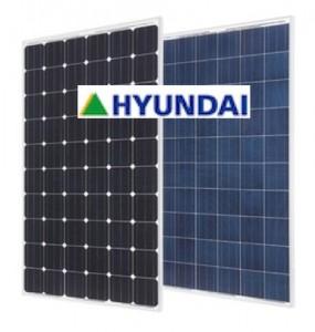 Hyundai Kyocera LG napelem az Astrasuntól